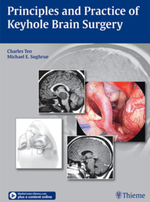 Principles and Practice of Keyhole Brain Surgery - Charles Teo