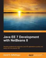 Java EE 7 Development with NetBeans 8 - Heffelfinger   David R.