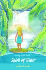 Spirit of Water - Marion Brownlie