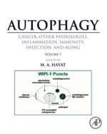Autophagy : Cancer, Other Pathologies, Inflammation, Immunity, Infection, and Aging: Volume 7- Role of Autophagy in Therapeutic Applications