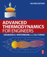 Advanced Thermodynamics for Engineers - D. Winterbone