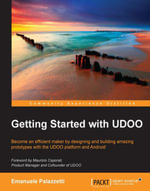 Getting Started with UDOO - Palazzetti   Emanuele