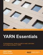 YARN Essentials - Fasale   Amol