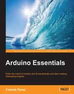 Arduino Essentials - Perea   Francis