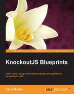 KnockoutJS Blueprints - Russo   Carlo