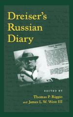 Dreiser's Russian Diary - Theodore Dreiser