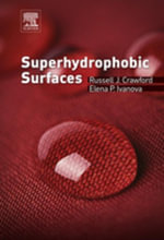 Superhydrophobic Surfaces - Russell J. Crawford