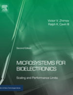 Microsystems for Bioelectronics : Scaling and Performance Limits - Victor V. Zhirnov