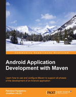 Android Application Development with Maven - Papapetrou  Patroklos