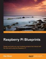 Raspberry Pi Blueprints - Nixon   Dan
