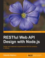 RESTful Web API Design with Node.js - Bojinov   Valentin