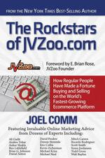 The Rockstars of JVZoo.com - Joel Comm