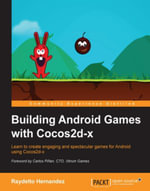 Building Android Games with Cocos2d-x - Hernandez   Raydelto