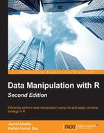 Data Manipulation with R - Second Edition - Abedin   Jaynal