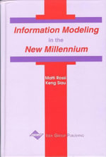 Information Modeling in the New Millennium