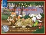 Isle of Mystery : Eyes of The King - JZ Bingham