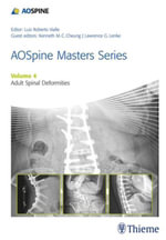 AOSpine Masters Series, Volume 4 : Adult Spinal Deformities