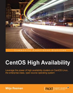 CentOS High Availability - Resman  Mitja
