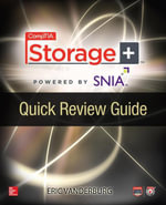 CompTIA Storage+ Quick Review Guide - Eric Vanderburg
