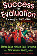 Success in Evaluation : Focusing on the Positives