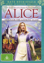 Alice Through the Looking Glass - Charlotte Curley