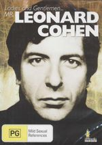 Ladies And Gentlemen... Mr. Leonard Cohen - Leonard Cohen