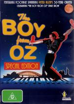 The Boy From Oz  : Special Edition - Judy Stone
