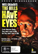 The Hills Have Eyes - Russ Grieve
