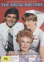 The Young Doctors : 30th Anniversary 2 DVD Collection - Kylie Zografakis