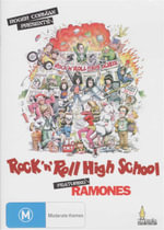 Rock and Roll High School  - Alice Cooper