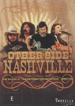The Other Side of Nashville - Hank Williams Jr.