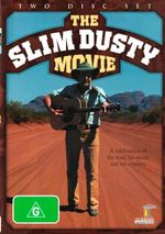 The Slim Dusty Movie (2 Discs) - Slim Dusty
