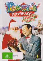 Pee-Wee's Playhouse - Christmas Special - Magic Johnson