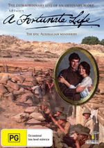 A Fortunate Life : An Epic Australian Miniseries - Dorothy Alison