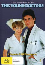 The Young Doctors : 2 Disc Collection Edition - Lynda Stoner