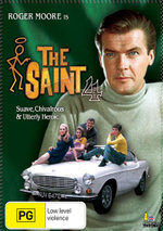 The Saint : Series 4 - Roger Moore