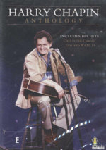 Harry Chapin : Anthology - Harry Chapin