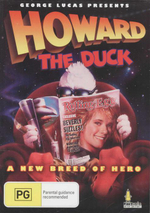 Howard The Duck : A New Breed Of Hero - Chip Zien