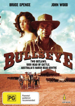Bullseye : Two Outlaws - 1000 head Of Cattle - Australia's Harsh Dead Centre - Jerry Walker