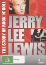 Jerry Lee Lewis : The Story of Rock 'n' Roll - Jerry Lee Lewis