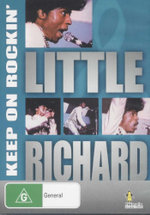 Little Richard : Keep on Rockin' - Bo Diddley