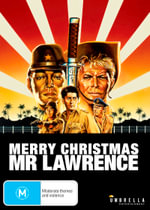 Merry Christmas Mr Lawrence - David Bowie