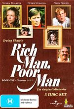 Rich Man, Poor Man : Book One - Chapters 1-12