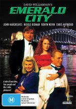 Emerald City : A Tale Of Two Cities, Four People And Life's Little Pleasures! - John Hargreaves