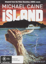 The Island - Michael Caine