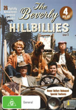The Beverly Hillbillies : Season 1 - Irene Ryan