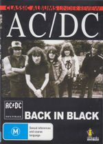 AC/DC : Back In Black - Classic Album Under Review