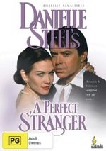 A Perfect Stranger : Her Needs And Desires Are Unfulfilled Until She Meets... - Daren McGavin