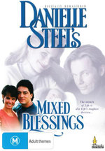 Mixed Blessings : The Miracle Of Life Is Also Life's Toughest Decision... - Bruce Greenwood