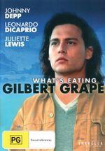 What's Eating Gilbert Grape - Johnny Depp